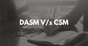 Disciplined Agile And CSM – What's the difference? What to Choose now?