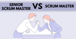 Senior Scrum Master and Scrum Master in Disciplined Agile – Hey, What's the Difference?